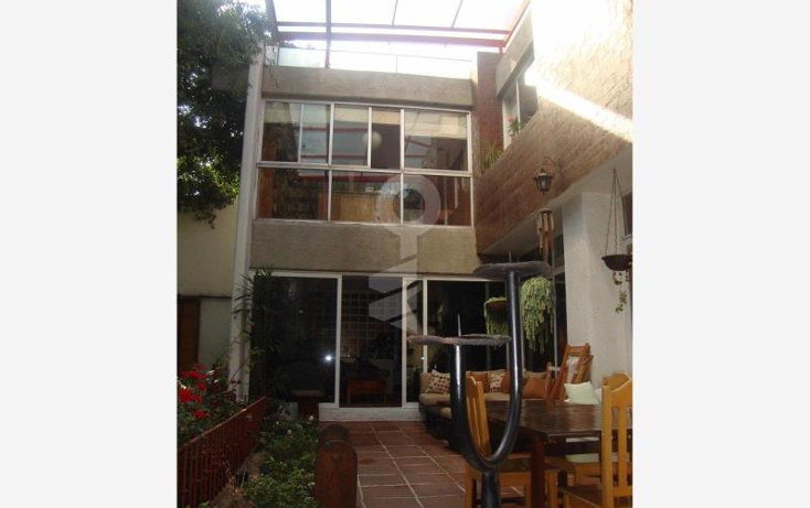 Foto de casa en venta en  n, barrio del ni?o jes?s, coyoac?n, distrito federal, 1750758 No. 06