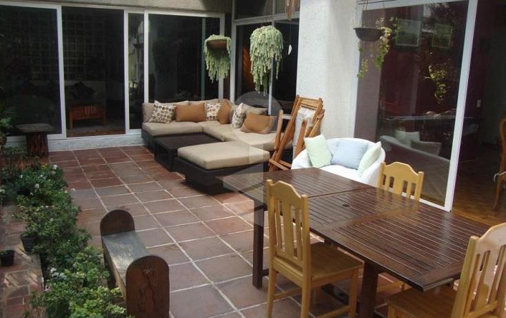 Foto de casa en venta en  n, barrio del ni?o jes?s, coyoac?n, distrito federal, 1750758 No. 07