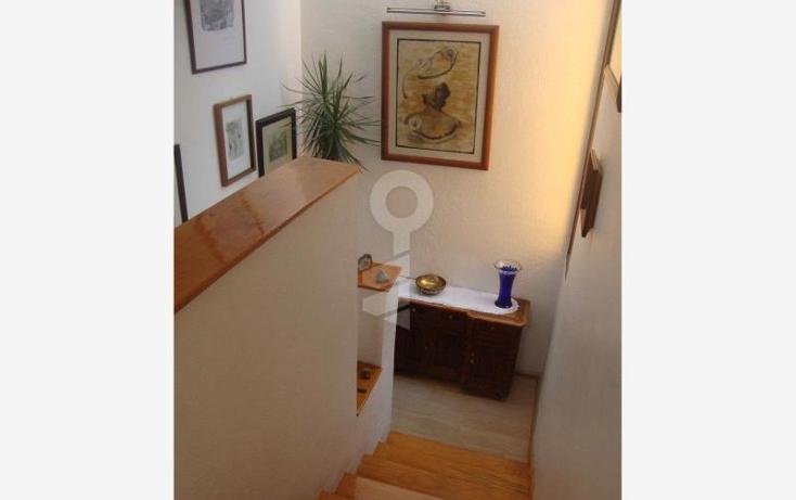Foto de casa en venta en  n, barrio del ni?o jes?s, coyoac?n, distrito federal, 1750758 No. 13