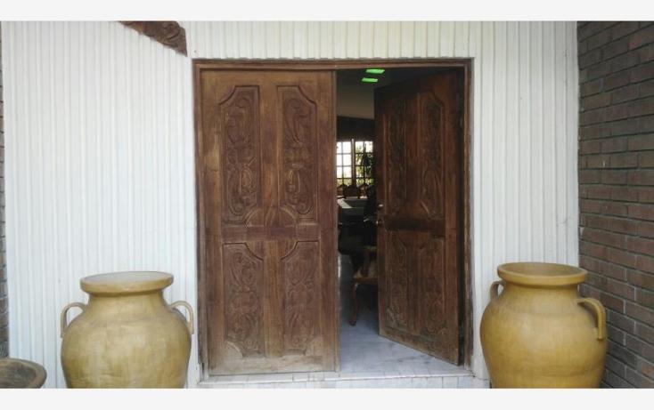 Foto de casa en venta en  n#, contry, monterrey, nuevo león, 1839306 No. 02