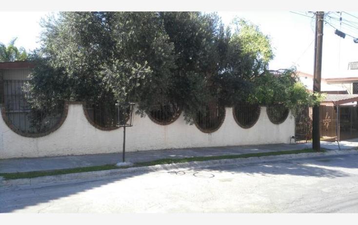 Foto de casa en venta en  n#, contry, monterrey, nuevo león, 1839306 No. 04