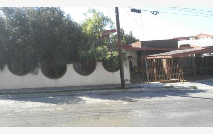 Foto de casa en venta en  n#, contry, monterrey, nuevo león, 1839306 No. 05