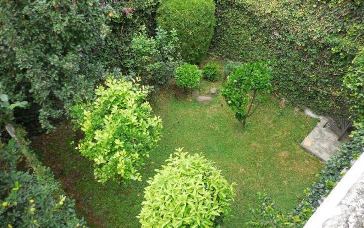 Foto de casa en venta en  n, valle escondido, tlalpan, distrito federal, 1750536 No. 04