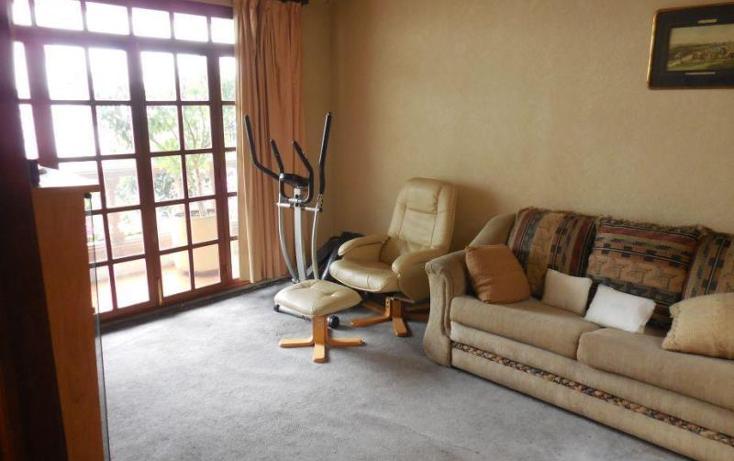 Foto de casa en venta en  n, valle escondido, tlalpan, distrito federal, 1750536 No. 06