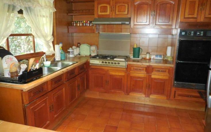 Foto de casa en venta en  n, valle escondido, tlalpan, distrito federal, 1750536 No. 09
