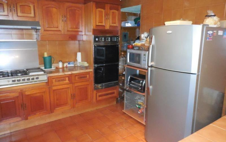Foto de casa en venta en  n, valle escondido, tlalpan, distrito federal, 1750536 No. 10