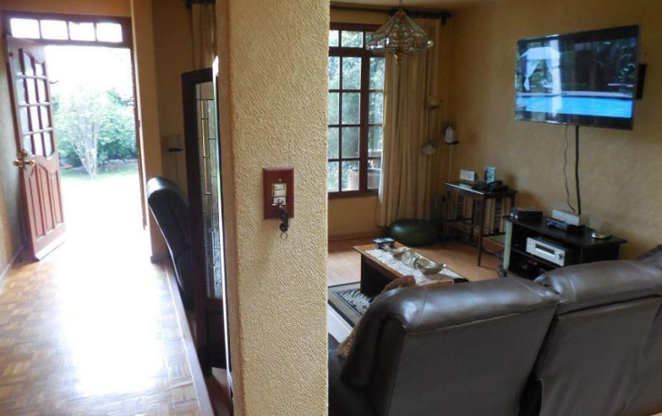 Foto de casa en venta en  n, valle escondido, tlalpan, distrito federal, 1750536 No. 11