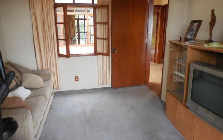 Foto de casa en venta en  n, valle escondido, tlalpan, distrito federal, 1750536 No. 19