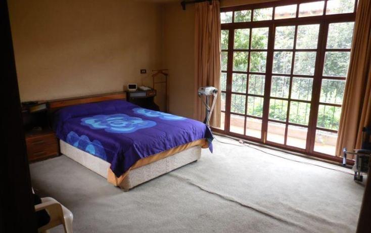 Foto de casa en venta en  n, valle escondido, tlalpan, distrito federal, 1750536 No. 20