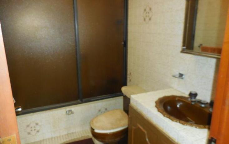 Foto de casa en venta en  n, valle escondido, tlalpan, distrito federal, 1750536 No. 21