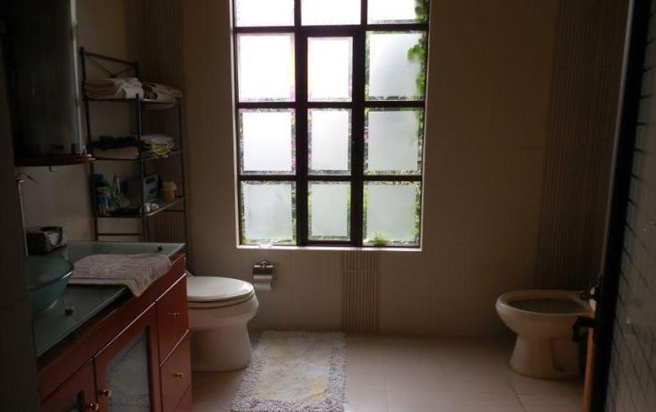 Foto de casa en venta en  n, valle escondido, tlalpan, distrito federal, 1750536 No. 23