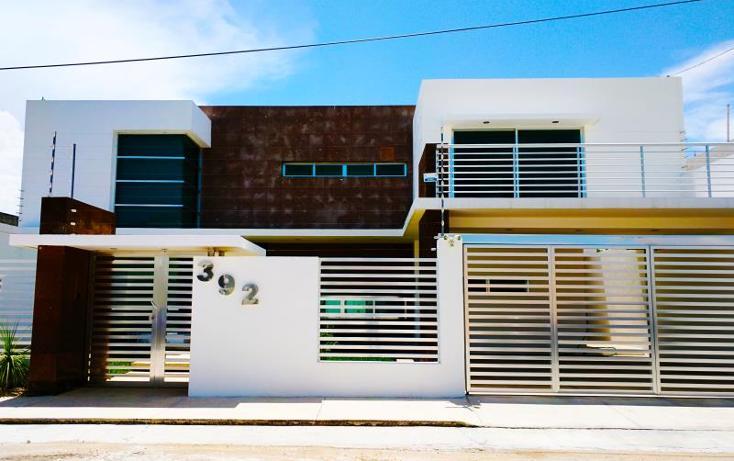 Foto de casa en venta en n/a 392, adolfo lópez mateos, othón p. blanco, quintana roo, 1221975 No. 08