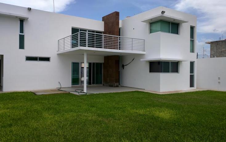 Foto de casa en venta en n/a 392, adolfo lópez mateos, othón p. blanco, quintana roo, 1221975 No. 15