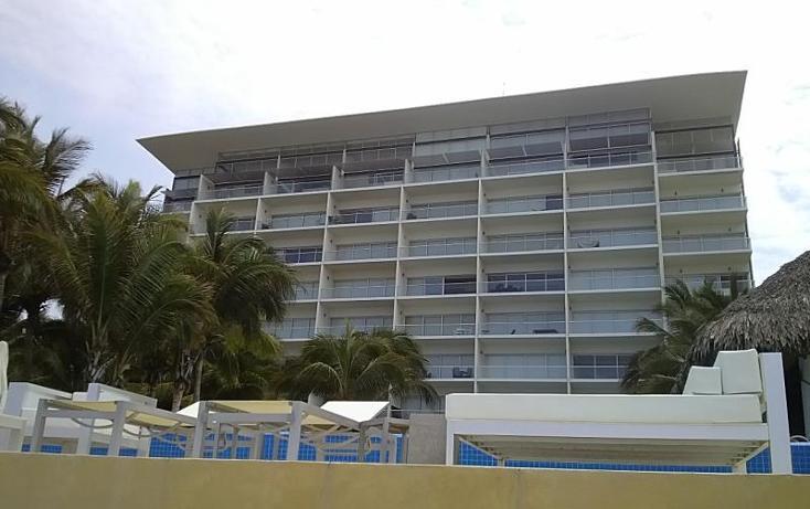 Foto de departamento en venta en  n/a, alfredo v bonfil, acapulco de juárez, guerrero, 629411 No. 11