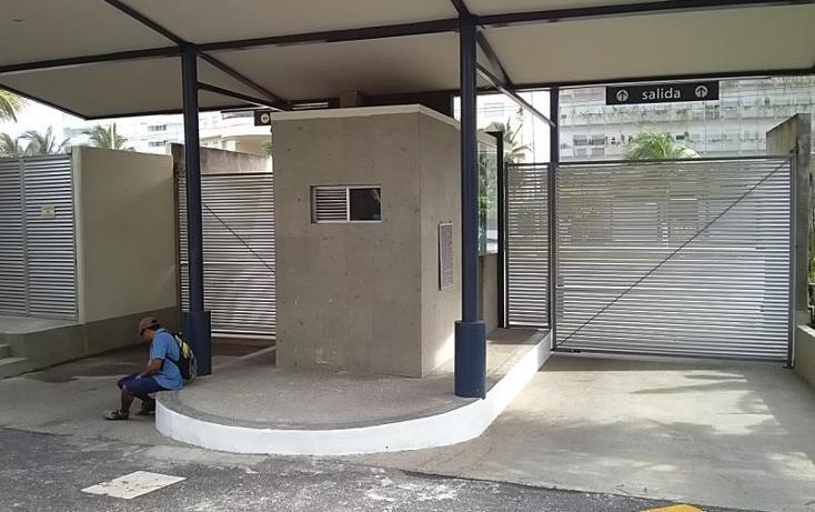 Foto de departamento en venta en  n/a, alfredo v bonfil, acapulco de juárez, guerrero, 629416 No. 34