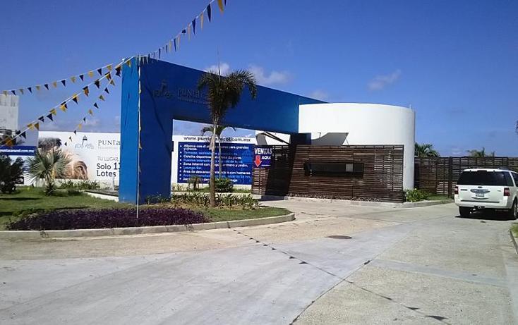Foto de terreno habitacional en venta en  n/a, alfredo v bonfil, acapulco de juárez, guerrero, 629493 No. 02