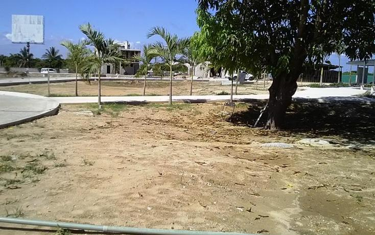 Foto de terreno habitacional en venta en  n/a, alfredo v bonfil, acapulco de juárez, guerrero, 629495 No. 05