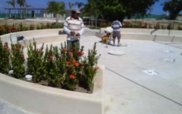 Foto de terreno habitacional en venta en  n/a, alfredo v bonfil, acapulco de juárez, guerrero, 629495 No. 13