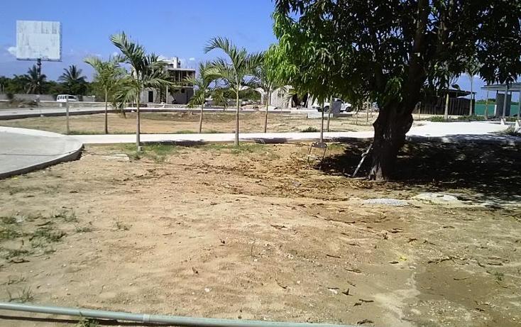 Foto de terreno habitacional en venta en  n/a, alfredo v bonfil, acapulco de juárez, guerrero, 629500 No. 05