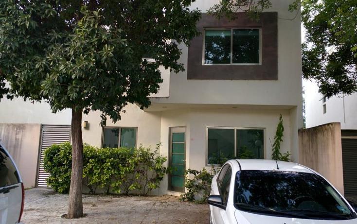 Foto de casa en renta en  n/a, andara, othón p. blanco, quintana roo, 1534562 No. 02