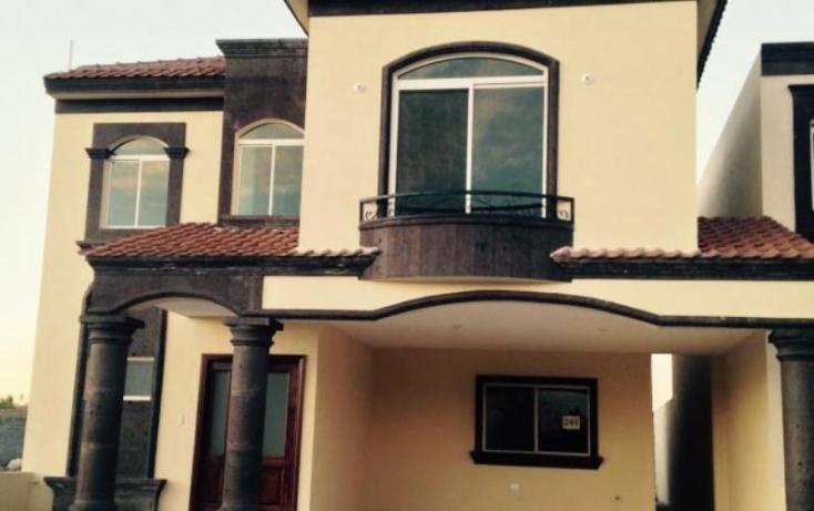 Foto de casa en renta en na, blanca estela, ramos arizpe, coahuila de zaragoza, 884563 no 01
