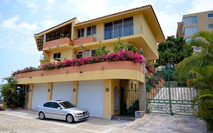 Foto de casa en venta en  na, brisas del mar, acapulco de juárez, guerrero, 2010178 No. 01