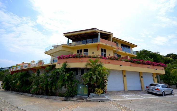 Foto de casa en venta en  na, brisas del mar, acapulco de juárez, guerrero, 2010178 No. 02