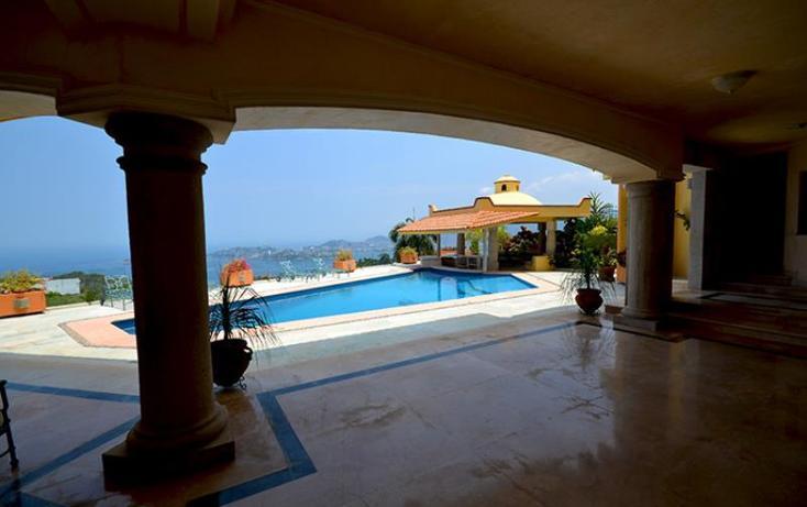 Foto de casa en venta en  na, brisas del mar, acapulco de juárez, guerrero, 2010178 No. 04