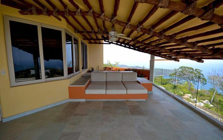 Foto de casa en venta en  na, brisas del mar, acapulco de juárez, guerrero, 2010178 No. 28