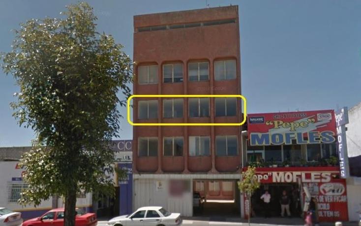 Foto de departamento en venta en  na, centro, apizaco, tlaxcala, 1539728 No. 01