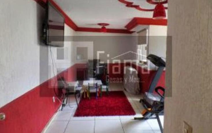 Foto de casa en venta en  na, ciudad del valle, tepic, nayarit, 1361821 No. 12