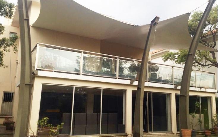 Foto de casa en venta en na, club de golf valle escondido, atizapán de zaragoza, estado de méxico, 443842 no 01