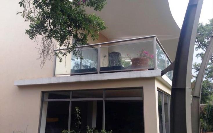 Foto de casa en venta en na, club de golf valle escondido, atizapán de zaragoza, estado de méxico, 443842 no 04