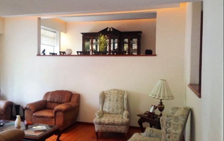 Foto de casa en venta en na, club de golf valle escondido, atizapán de zaragoza, estado de méxico, 443842 no 09