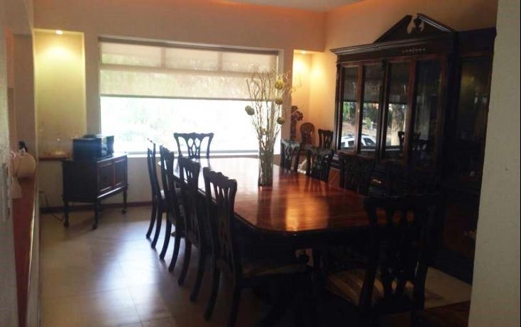 Foto de casa en venta en na, club de golf valle escondido, atizapán de zaragoza, estado de méxico, 443842 no 10