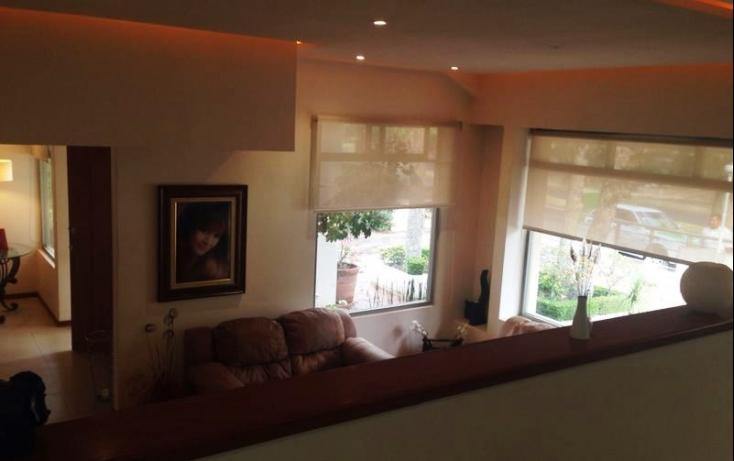 Foto de casa en venta en na, club de golf valle escondido, atizapán de zaragoza, estado de méxico, 443842 no 13