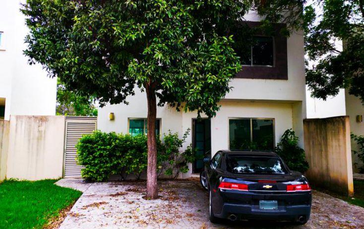 Foto de casa en renta en na, del bosque, othón p blanco, quintana roo, 1402707 no 01