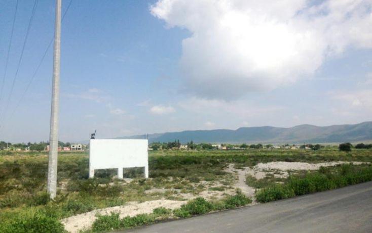 Foto de terreno comercial en venta en na, derramadero, saltillo, coahuila de zaragoza, 973301 no 01