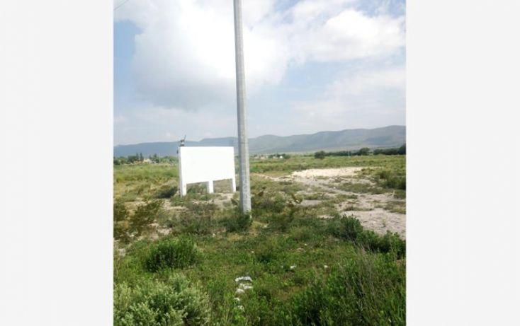 Foto de terreno comercial en venta en na, derramadero, saltillo, coahuila de zaragoza, 973301 no 02