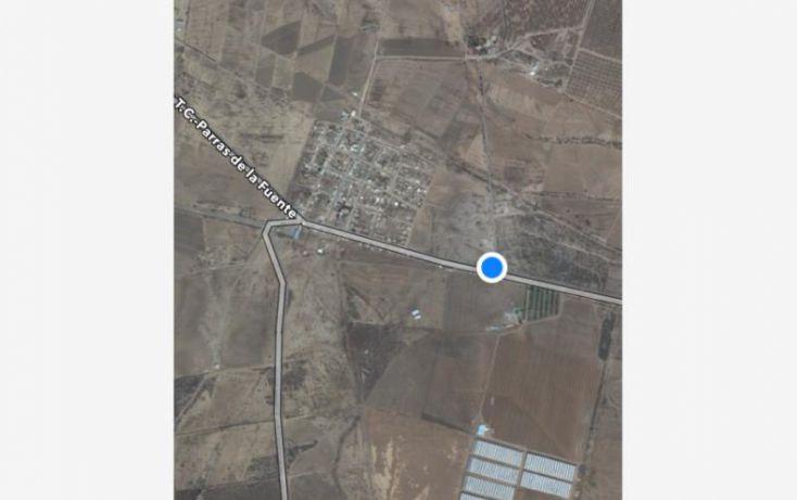Foto de terreno comercial en venta en na, derramadero, saltillo, coahuila de zaragoza, 973301 no 07