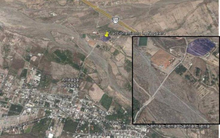 Foto de terreno comercial en venta en na, ejidal, arteaga, coahuila de zaragoza, 1341979 no 11