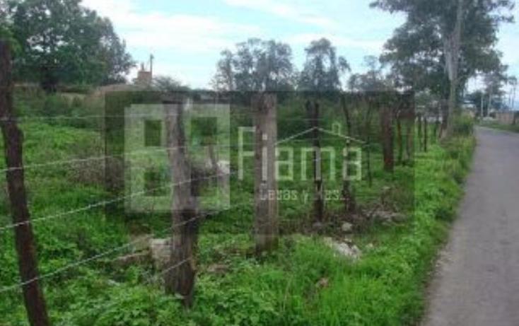 Foto de terreno habitacional en venta en  na, el armadillo, tepic, nayarit, 1361757 No. 03