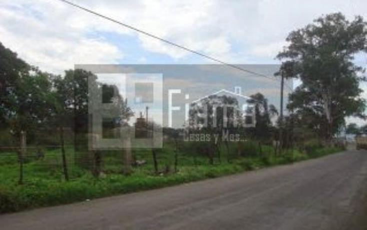 Foto de terreno habitacional en venta en  na, el armadillo, tepic, nayarit, 1361757 No. 04