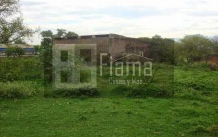 Foto de terreno habitacional en venta en  na, el armadillo, tepic, nayarit, 1361757 No. 07