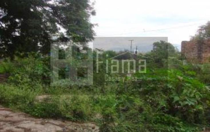 Foto de terreno habitacional en venta en  na, el armadillo, tepic, nayarit, 1361757 No. 08