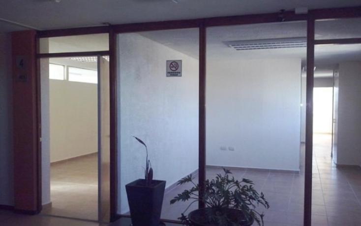 Foto de oficina en renta en na, el olmo, saltillo, coahuila de zaragoza, 896193 no 02