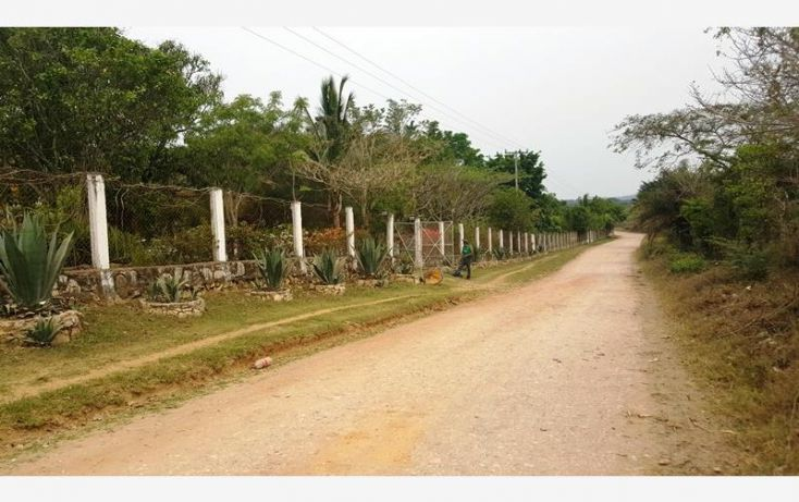 Foto de rancho en venta en na, espinal de morelos, ocozocoautla de espinosa, chiapas, 1951666 no 41