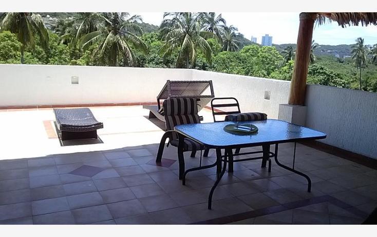 Foto de departamento en venta en  n/a, granjas del márquez, acapulco de juárez, guerrero, 629541 No. 28