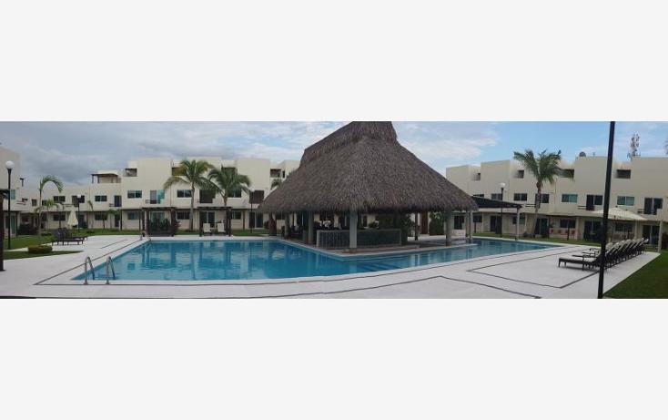 Foto de casa en venta en  n/a, granjas del márquez, acapulco de juárez, guerrero, 629627 No. 01