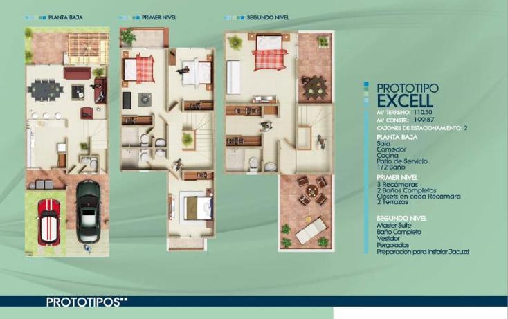 Foto de casa en venta en  n/a, granjas del márquez, acapulco de juárez, guerrero, 629627 No. 02
